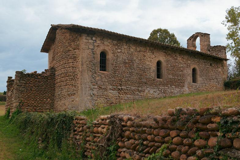 Architecture Drome 26 Eglise