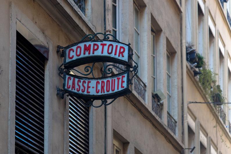 Art Enseigne Lyon