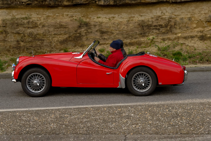 Drome 26 Grignan Automobile