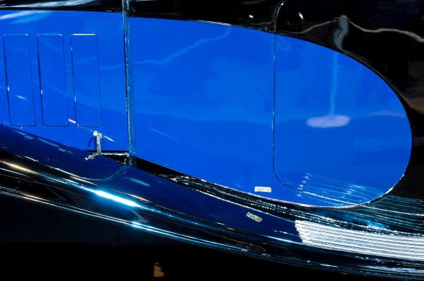 Automobile détail Lyon Rhone