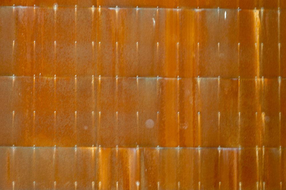 Drome 26 Valence Texture Rouille