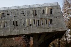 Architecture Nature Isere