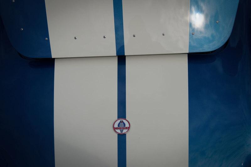 Automobile AC Cobra Drome 26 Royans