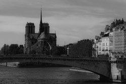 Paris N&B ND