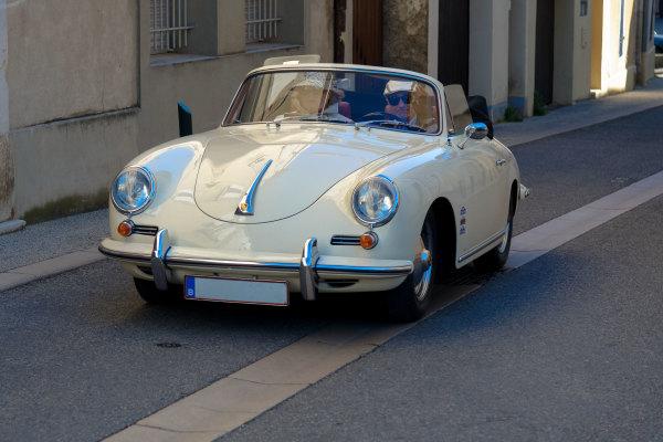 Automobile Drome 26 Dieulefit Porsche