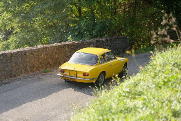 Drome 26 Oriol Automobile Alfa