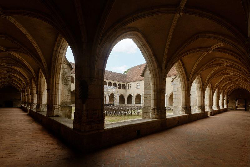 Architecture Ain Bourg Monastère Lieu sacré Brou