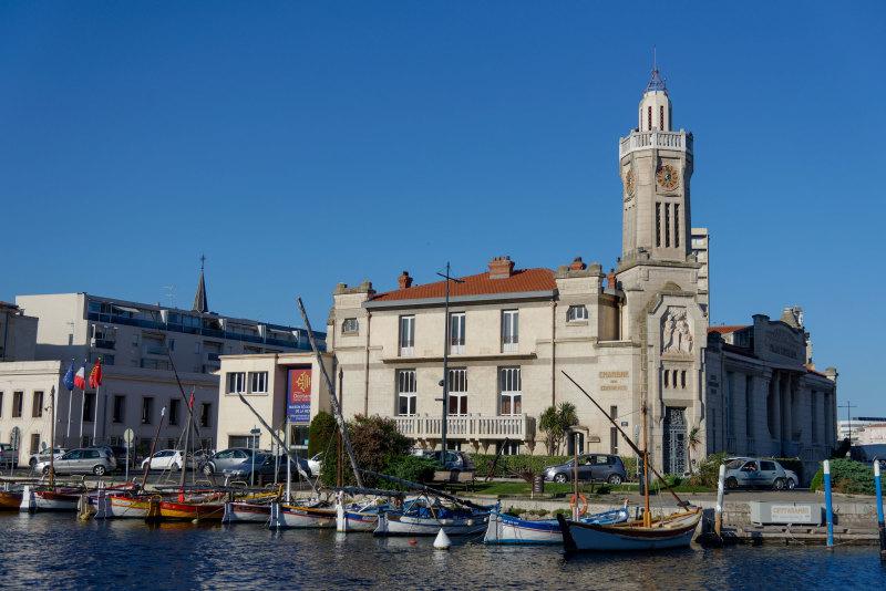 Paysage ville mer Bateau Tour architecture