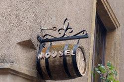Enseigne Mur Moselle Metz
