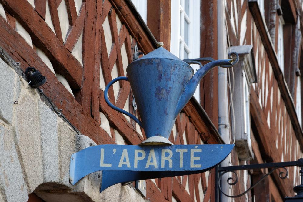 Enseigne Art Mur Rennes