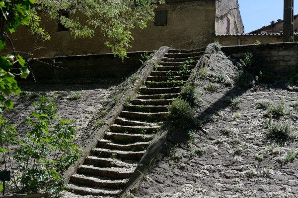 Architecture Escalier Gard