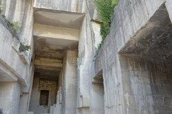 Architecture industriel Baux