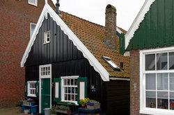 Pays-Bas Architecture Paysage