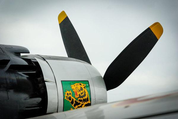 Drome 26 Chabeuil avion Détails