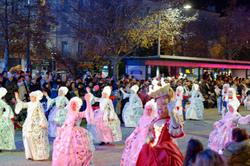 Celebration Drome 26 Valence Nuit