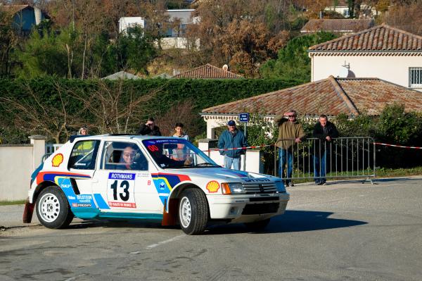 Drome 26 Chatuzange-Le-Goubet Automobile