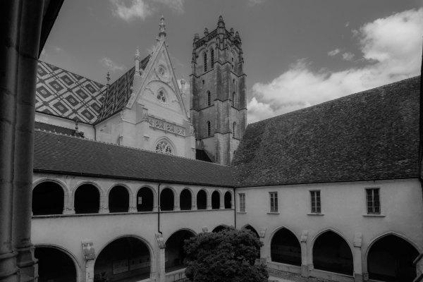 N&B Architecture Brou Ain Bourg-en-Bresse