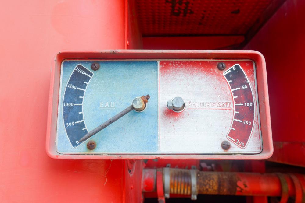 Ardeche Pompiers Details