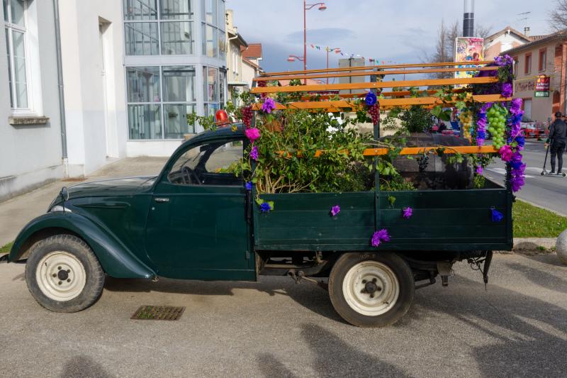 Automobile Drome 26 Chatuzange Le Goubet
