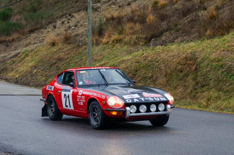 Drome 26 Rallye Montecarlo