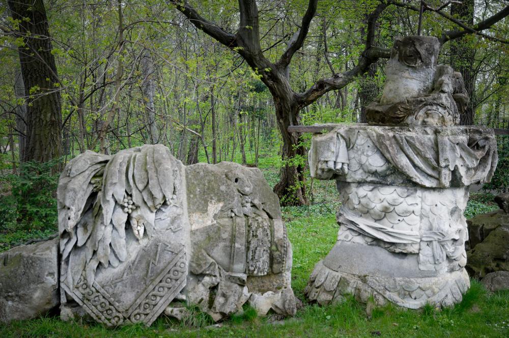 Nature beaux-arts Sculpture