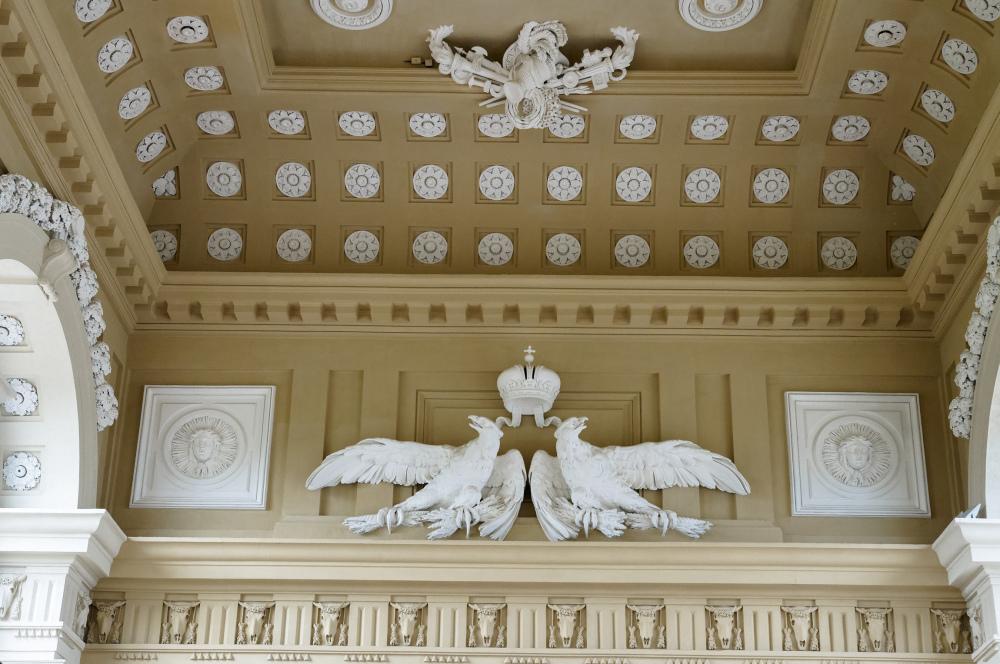 Animaux Baroque Barocco  Sculpture Beaux-arts