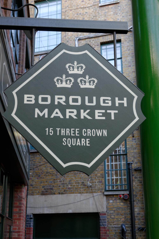 Londres Londron Enseigne Signage