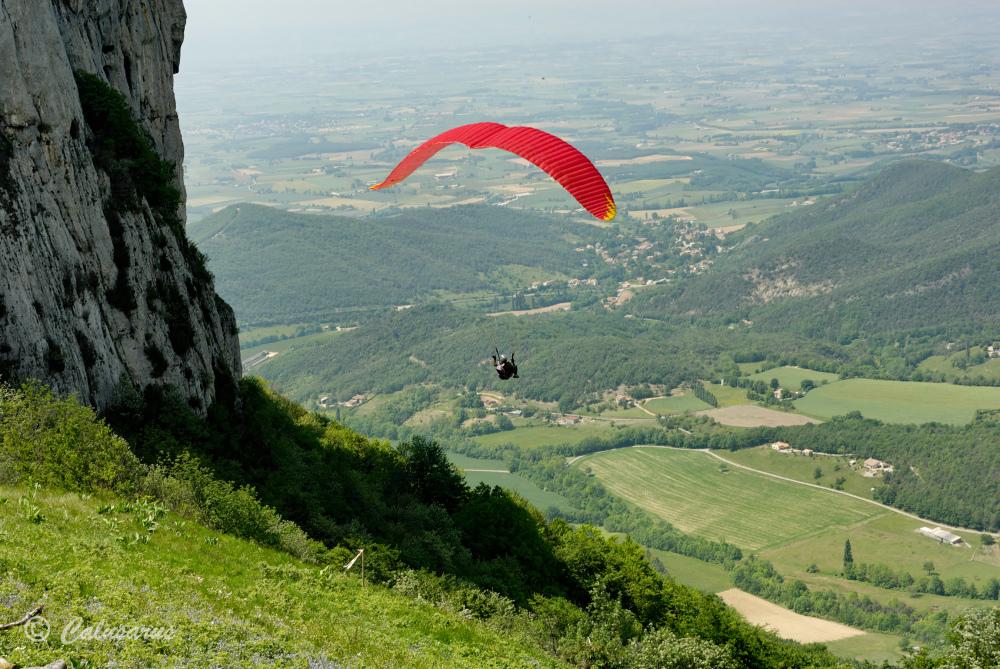 Drome 26 Paysage Montagne  Sport