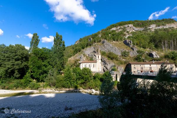 Drome 26  Landscape Montagne Mountain Pontaix