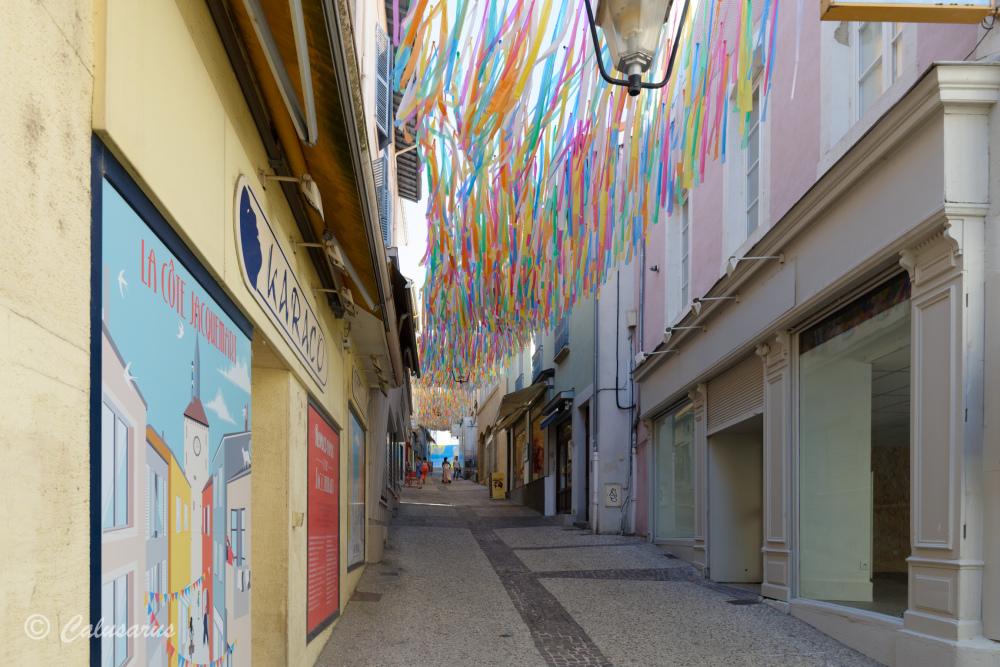 Drome 26 Romans Rue Street