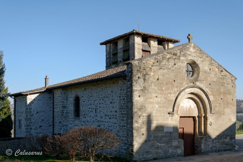Drome 26 Architecture Chapelle