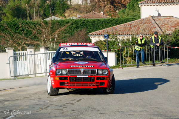Drome 26 Automobile Lancia
