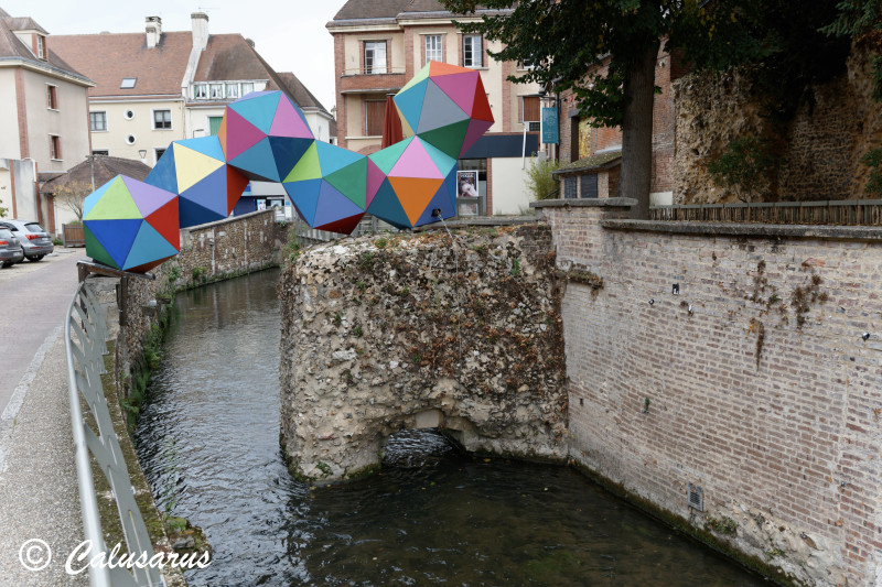 Evreux Eure Art Couleurs Colors