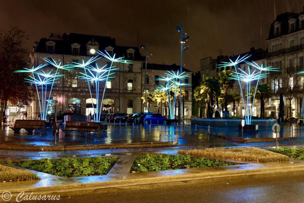 drome 26 valence nuit arbres celebration