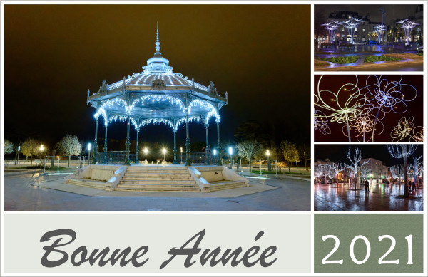 Drome 26 Valence Nuit