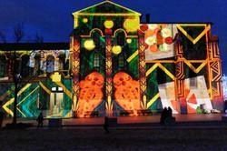 Drome 26 Valence Cathedrale Nuit Art
