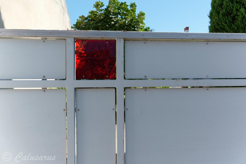 Drome 26 Valence Porte Geometrie