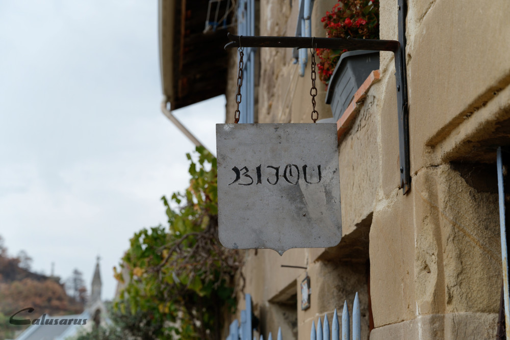 Beaux-arts Drome 26 Enseigne Chateauneuf-sur-Isere