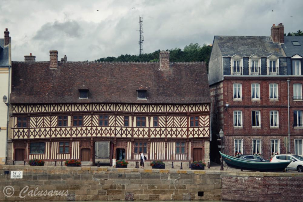 Architecture Seine-Maritme Maison