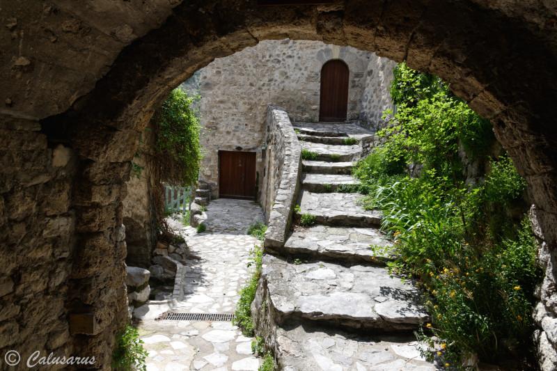 drome 26 Architecture Paysage Escalier