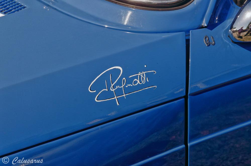 Drome 26 Automobile Renault R8 Roche Glun