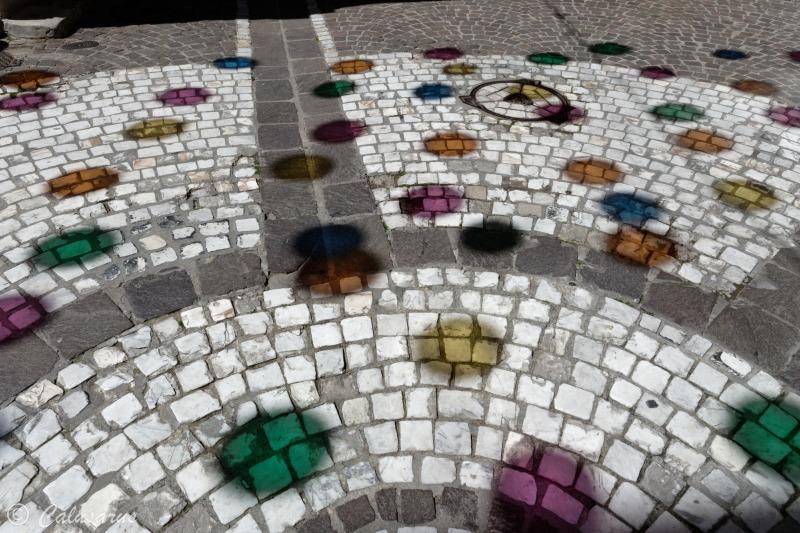 drome 26 Romans rue couleurs colors