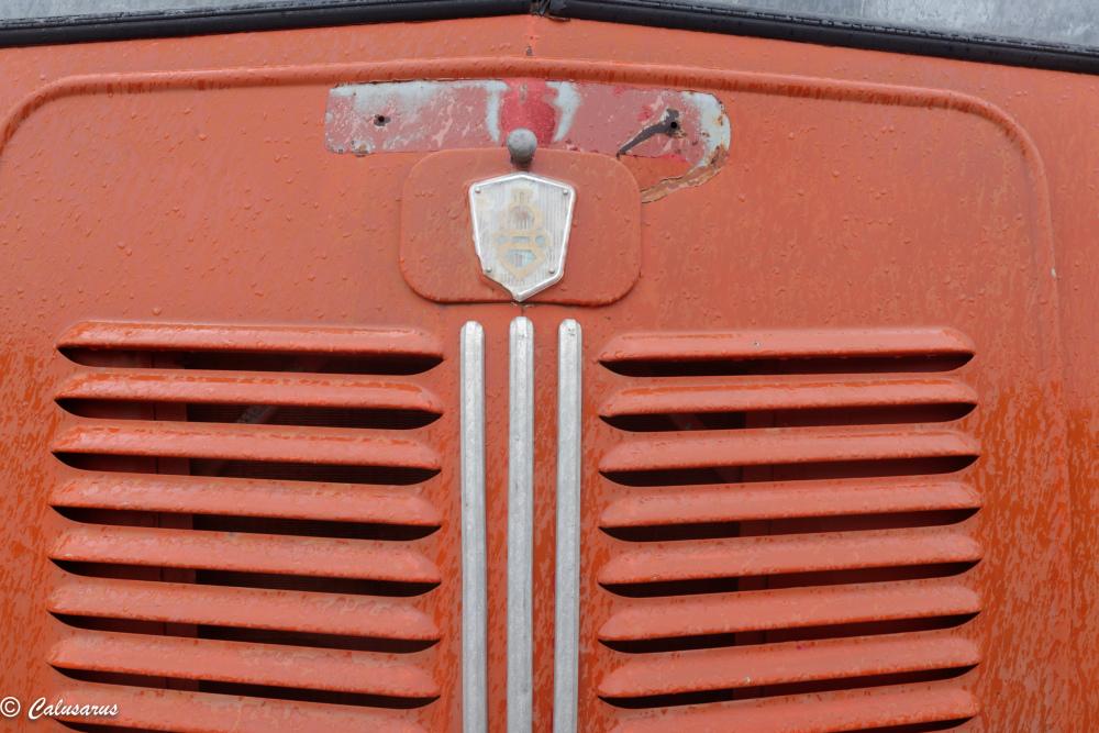 Ardèche Alissas Transports Pompier Automobile