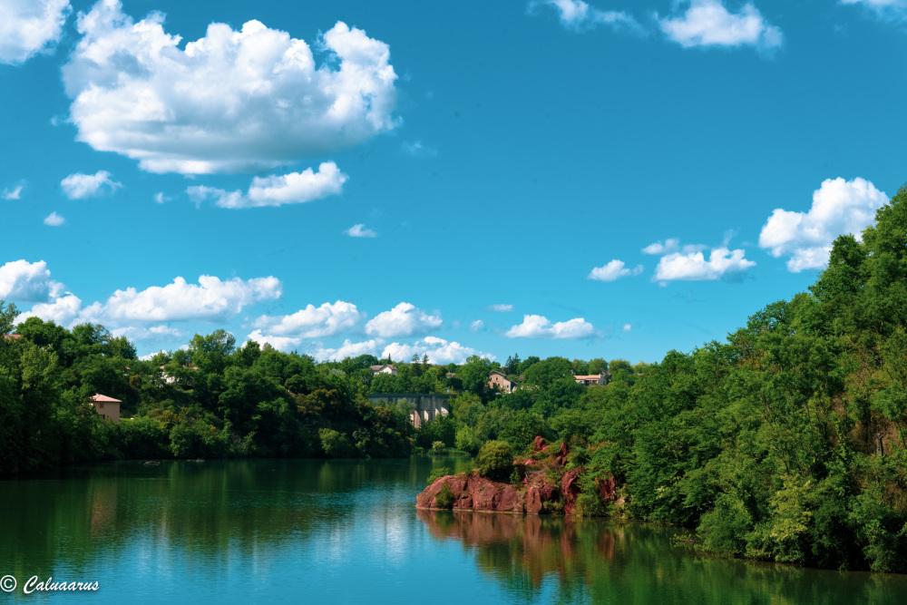 Paysage Nature Drome 26 Nazaire Royans Landscape