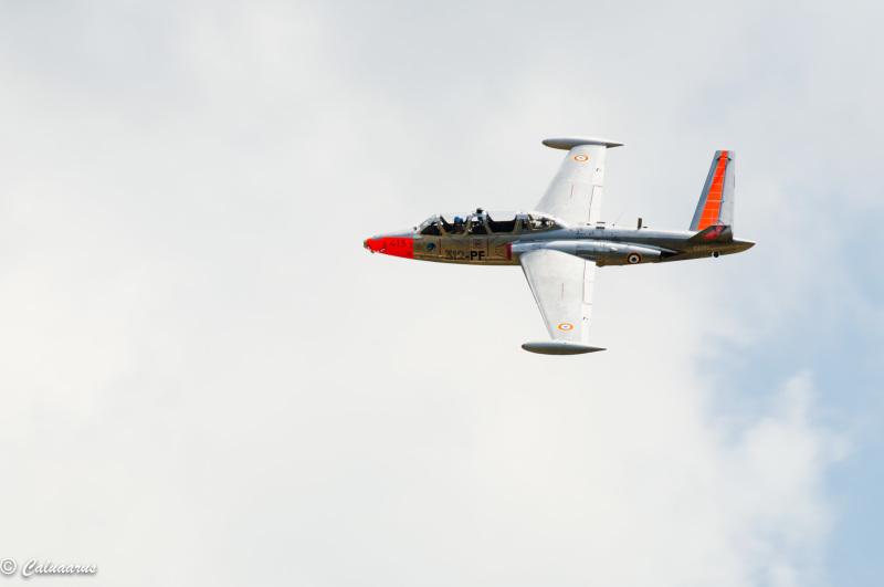 Drome 26 Chabeuil Ciel Avion