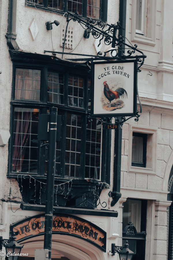 Beaux-arts Enseigne Londre London