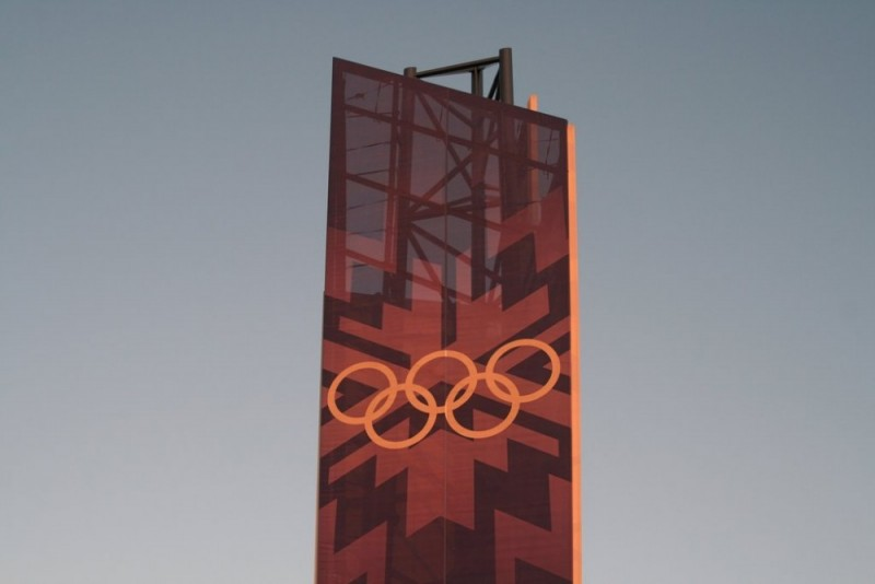 2002 Olympic Stadium