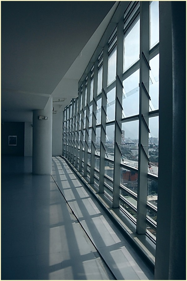 Glass Walls and Windows at CSB