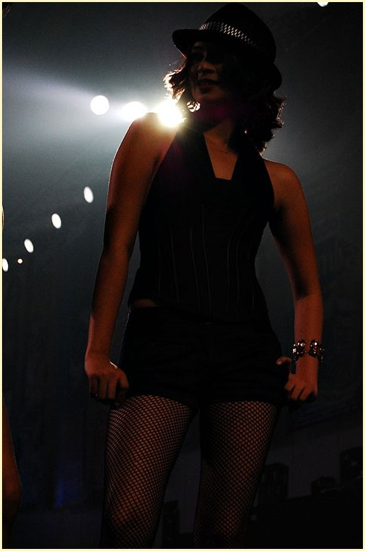 Glaiza De Casto in FHM 100 Sexiest Women 2008