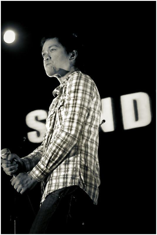 Sandwich Raimund Marasigan Awit Awards